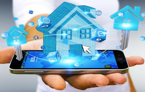 آینده خانه هوشمند (BMS)